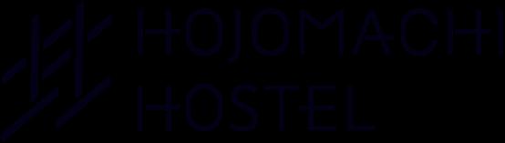 HOJO MACHI HOSTEL Logo